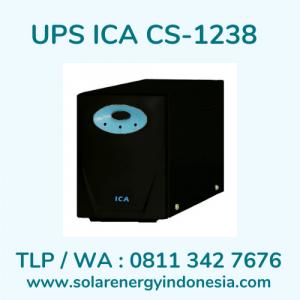 UPS ICA CS-1238