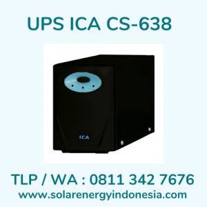 UPS ICA CT-382B