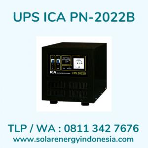UPS ICA PN-2022B
